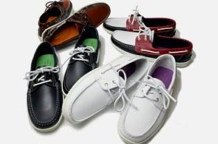 Danassa GLR EX Deck Shoes
