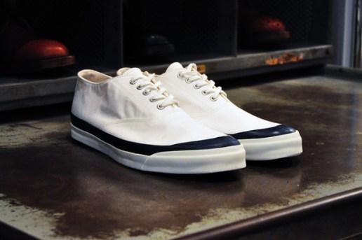 Der Sammler Solo Deck Shoe