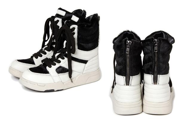 Diet Butcher Slim Skin Two-Tone Sneaker