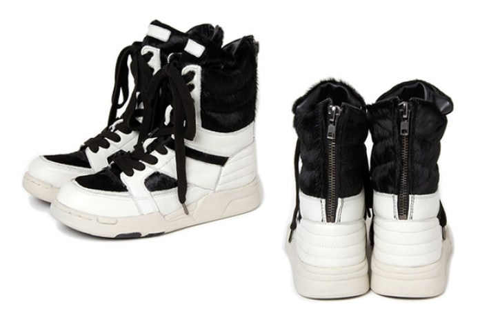 Diet Butcher Slim Skin Two-Tone Sneaker