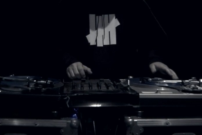 DJ Muggs x UNDFTD Commercial