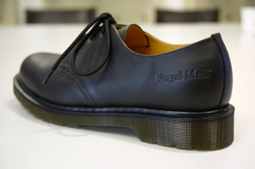 Dr. Martens for Royal Mail
