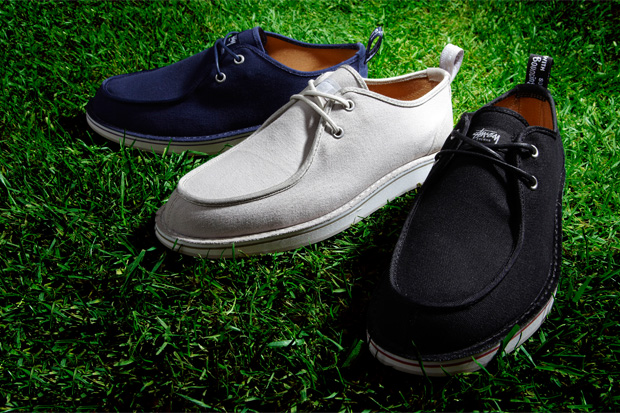 "Dr. Martens x Stussy ""The Hambleton"""