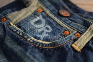 Dr. Romanelli x Levi's 2010 Spring/Summer California Beach Pack