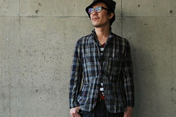 Engineered Garments 2010 Spring/Summer Collection New Releases