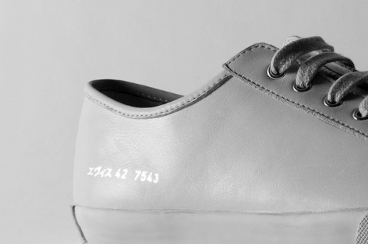 Evisu By Common Projects Sneakers