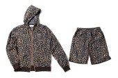 "F.C.R.B. 2010 Spring/Summer ""Leopard"" Collection"