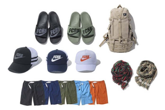 F.C.R.B 2010 Spring/Summer Collection