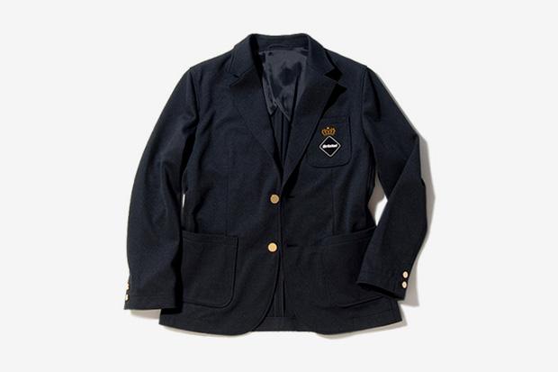 F.C.R.B. 2010 Spring/Summer Tailored Jacket