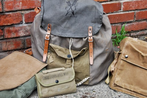 Farm Tactics Field Bags & Accessories