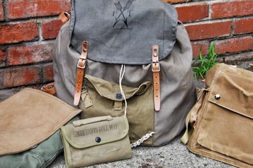 Farm Tactics Field Bags & Accessories