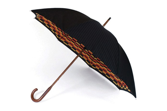 London Undercover Commuter Umbrella