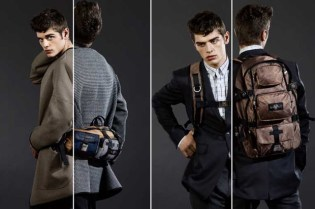 Gaspard Yurkievich for Eastpak Collection