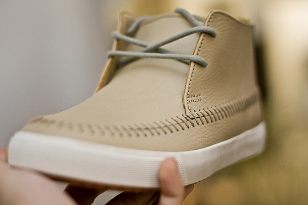 Generic Surplus 2010 Fall Collection Preview