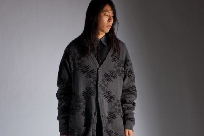 "God's Prey 2010 Fall/Winter ""Pyschik Cities"" Collection"