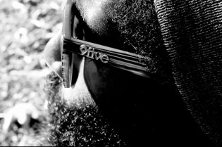 GRN APPLE TREE x 9five Sunglasses
