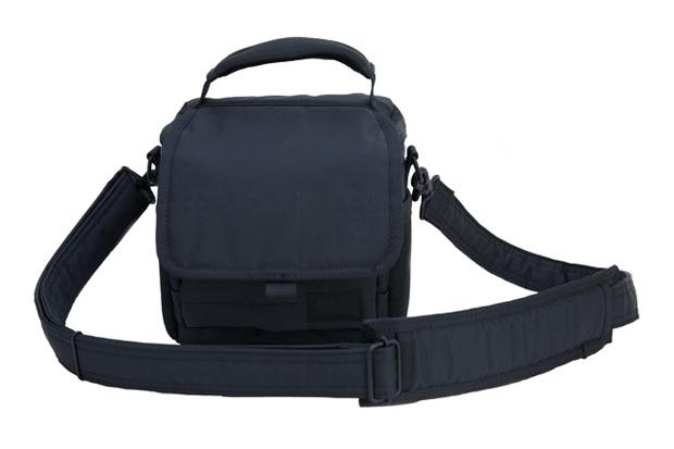 Head Porter Black Beauty Camera Bag