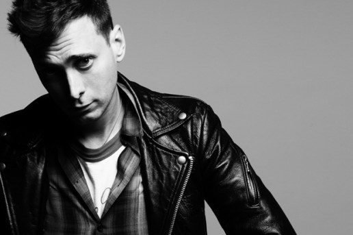 Style.com: The Future Of Fashion, Part Three: Hedi Slimane