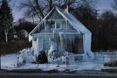 """Ice House"" by Matthew Radune & Gregory Holm"