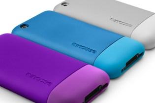 Incase 2010 Spring Monochrome Slider iPhone Cases