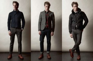 J.Lindeberg 2010 Fall/Winter Collection