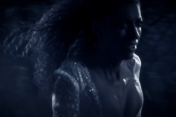Kanye West - Coldest Winter (Directed By Nabil Elderkin)