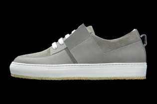 Kris Van Assche 2010 Fall/Winter Footwear Collection