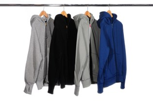 Livestock x Reigning Champ Hoodies