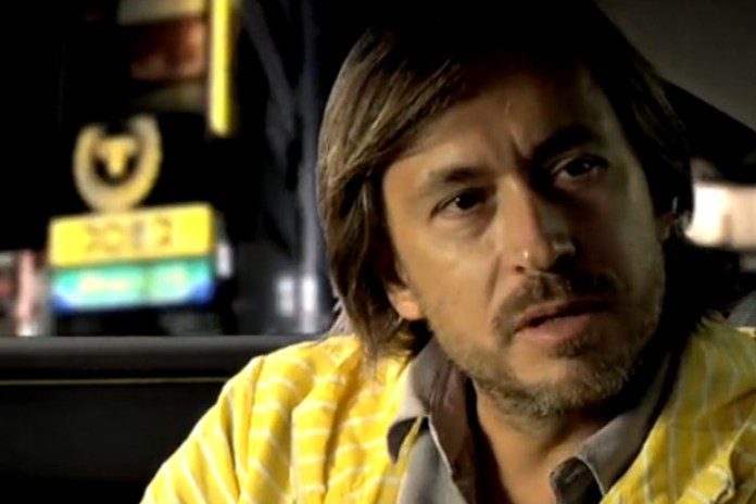 Marc Newson for Dom Perignon (Video)