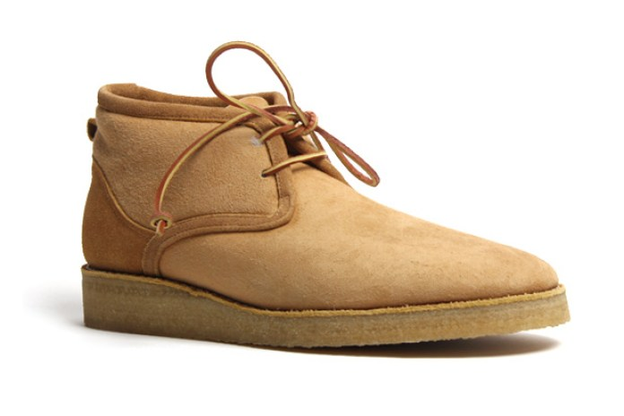 Minotaur Urban Gear Chukka Desert Boot