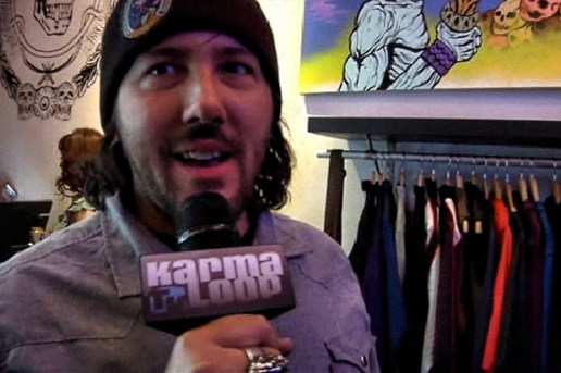 Mishka Echo Park Store Opening (Video)