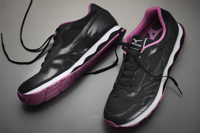 Mizuno STARSTREAM 5