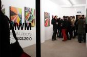 MWM Crystals & Lasers Exhibition Paris
