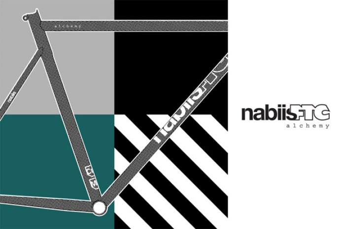 nabiis x FTC Alchemy Party and Photo Exhibition