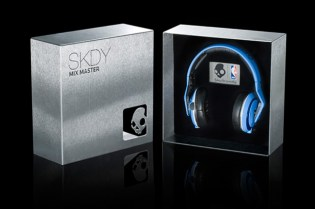 NBA All-Star Players Series by Skullcandy Headphones