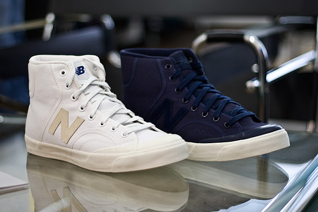 New Balance 2010 Fall Collection Preview