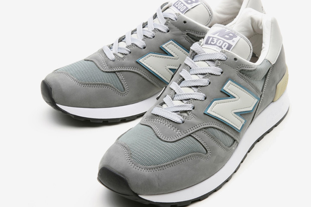 """New Balance M1300 """"Made in U.S.A."""" Limited Edition"""
