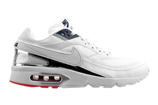 Nike 2010 Spring Air Max BW Textile Pack