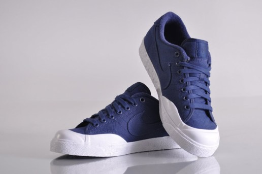Nike 2010 Spring All-Court Canvas