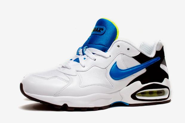 Nike Air Max Triax '94 Neptune Blue