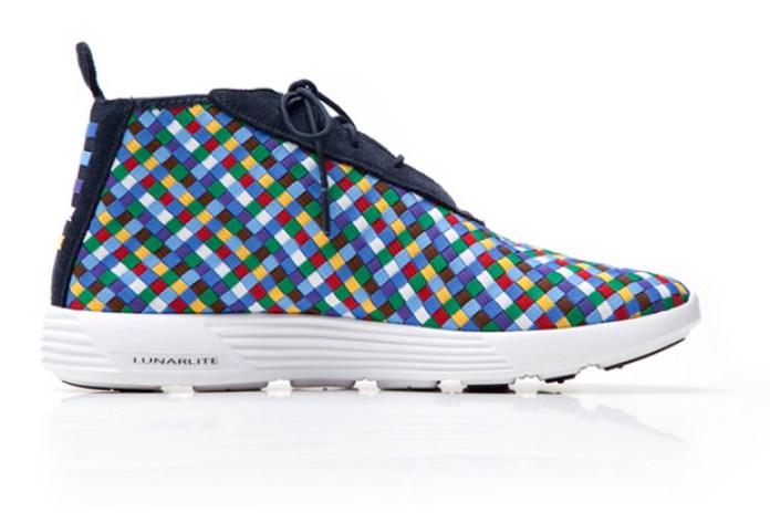 Nike Lunar Woven Chukka