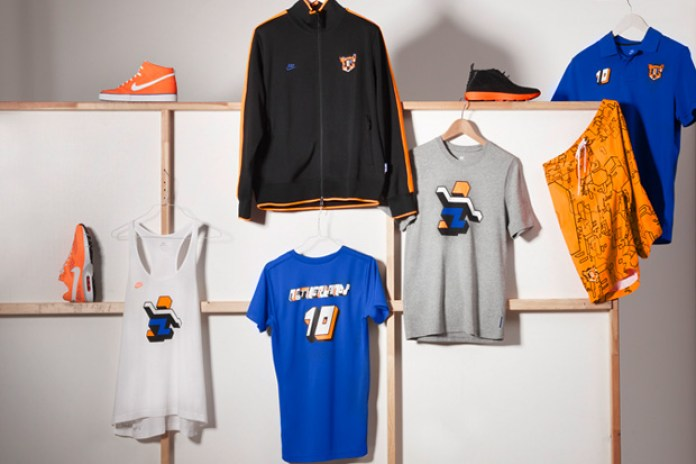 Nike Sportswear x Delta Netherlands Team Kit