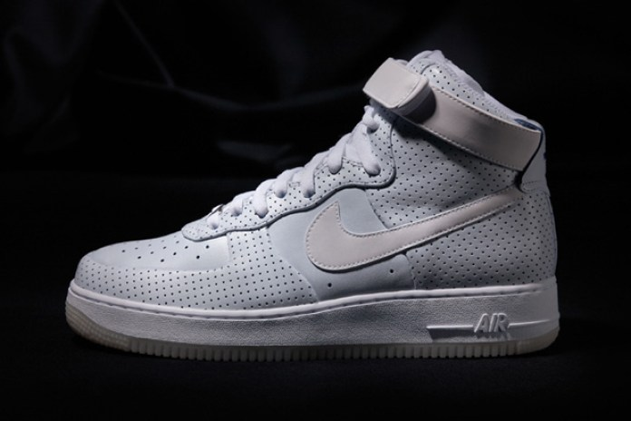Nike Sportswear Energy 2010 February Releases Air Force 1 High