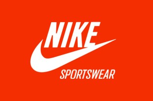 Nike Sportswear Store by Head Porter Plus Announcement
