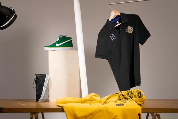 Nike Sportswear x Kronk South Africa Team Kit