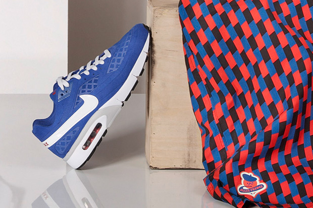 Nike Sportswear x So Me France Team Kit