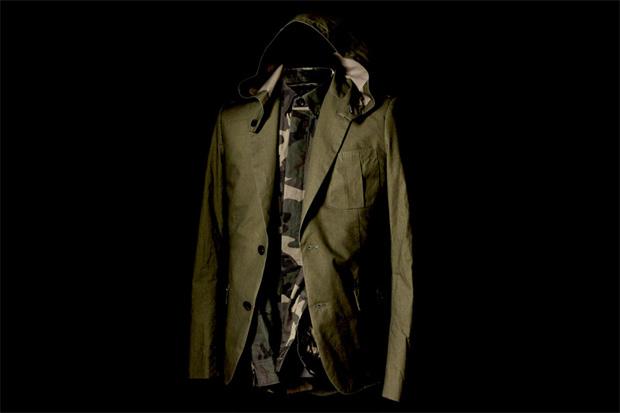 """Nom de Guerre 2010 Spring/Summer """"Combat Continues"""" New Releases"""