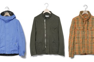 nonnative 2010 Spring/Summer Collection New Releases