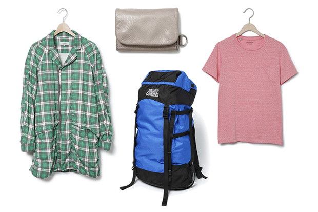nonnative 2010 Spring/Summer Collection February Releases