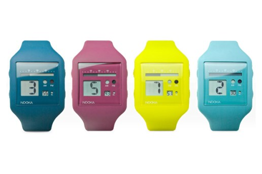 Nooka Zub Zoo 2010 Spring/Summer Watches